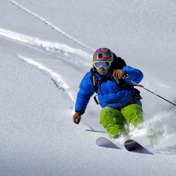 Monitrice - Ecole de Ski le Corbier - les Sybelles
