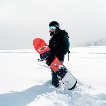 Monitrice de Ski le Corbier - les Sybelles