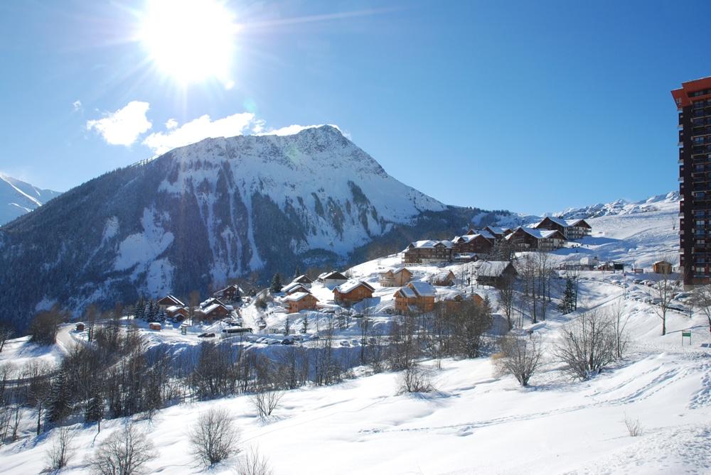Ecole de ski Le Corbier