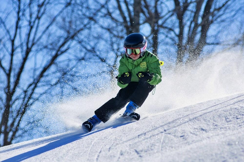 Cours particuliers ski snowboard le corbier